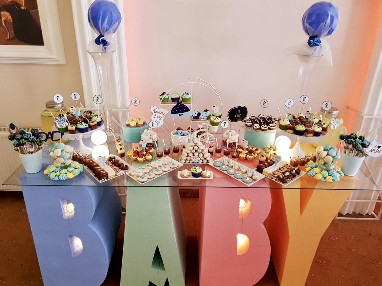 Candy Bar by Casa Adam Events