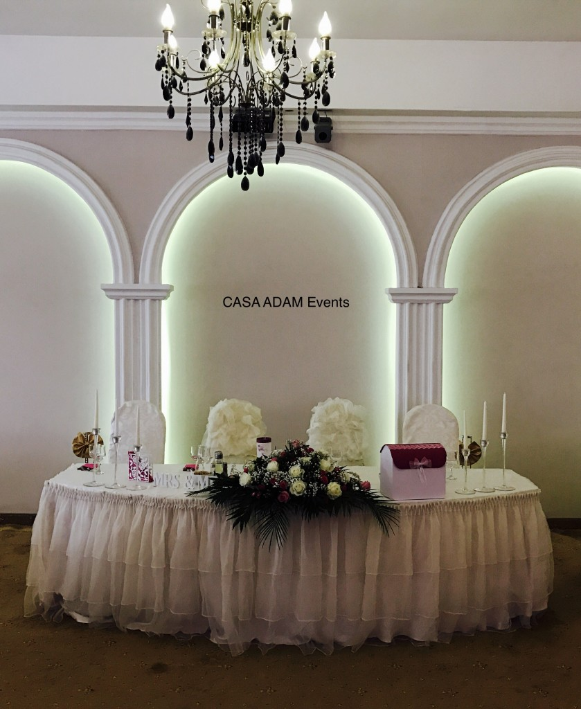 CASA ADAM Events Prezidiu