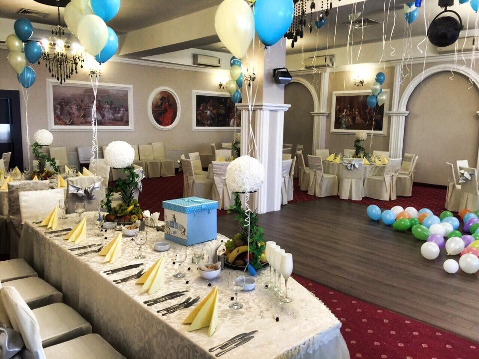 Botez Casa Adam Events