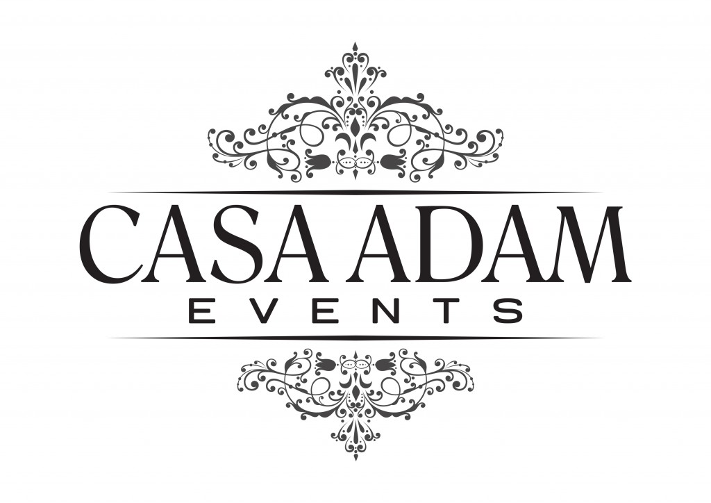 Casa Adam Events logo