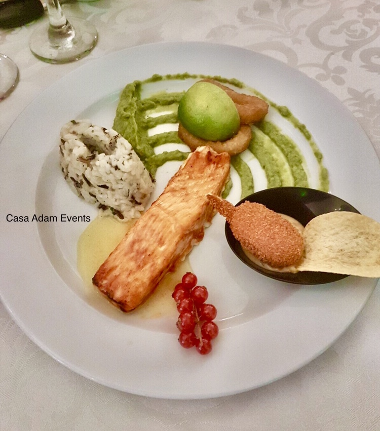 Oferta Meniu Nunta Casa Adam Events Restaurant Evenimente