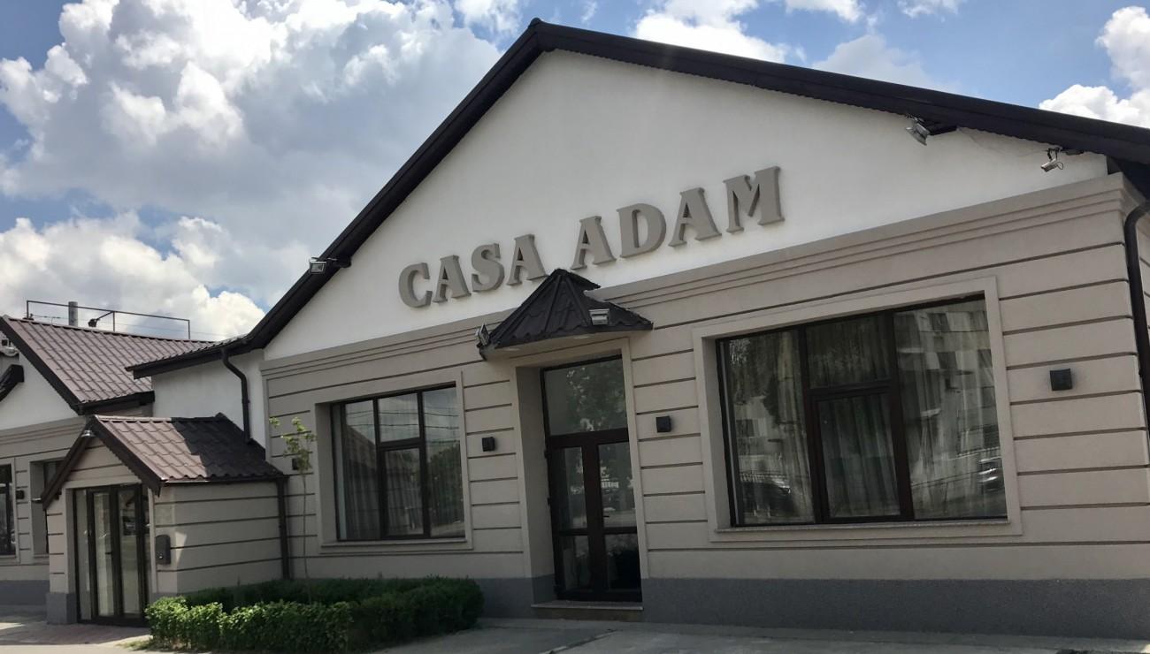 CASA ADAM EVENTS EXTERIOR